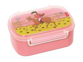sigikid Lunchbox Gina Galopp 25006