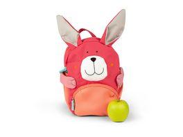 sigikid Mini Haserucksack pink Bags 24921