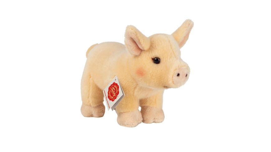 Teddy-Hermann Schwein stehend 20 cm 930310