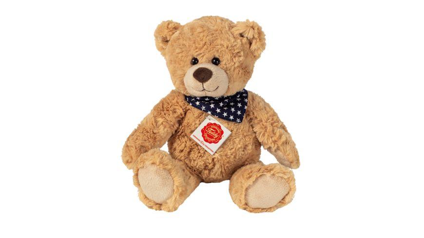 Teddy-Hermann Teddy sandfarben 30 cm 913887