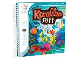 Smart Games Korallenriff SGT 221 DE