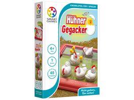 Smart Games Huehner Gegacker SG 441 DE