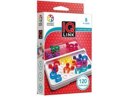 Smart Games IQ Link SG 477