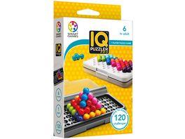 Smart Games IQ Puzzler Pro SG 455
