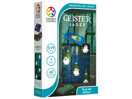 Smart Games Geisterjaeger SG 433 DE
