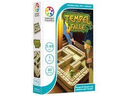 Smart Games Tempelfalle SG 437 DE