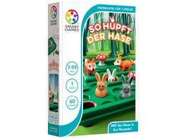Smart Games So huepft der Hase SG 421 DE