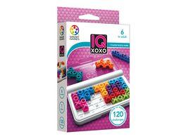 Smart Games IQ XOXO SG 444