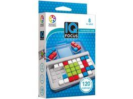 Smart Games IQ Focus SG 422