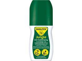 Sarazen Anti Insektenspray Jungle Performance