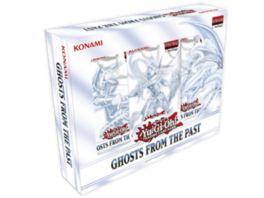 Yu Gi Oh Sammelkartenspiel Ghosts From the Past