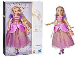 Hasbro Disney Prinzessin Style Serie 10 Rapunzel