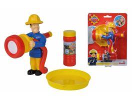 Simba Feuerwehrmann Sam Feuerwehrmann Sam Seifenblasen Sam Figur 109252439