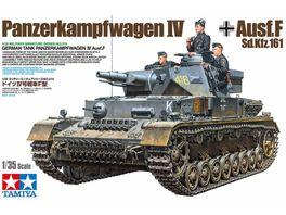 Tamiya 1 35 Dt Pz Kpfw IV Ausf F L24 75mm 300035374