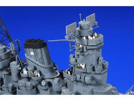 Tamiya 1 350 Kampfschiff Figuren Set 144 300012622