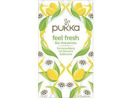 pukka Feel Fresh
