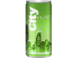 CITY HUGO DOSE 200ML