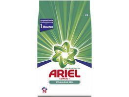 Ariel Compactvollwaschmittel Regulaer 1 35KG 18WL