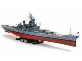 Tamiya 1 350 US Kampfschiff New Jersey BB 62 300078028
