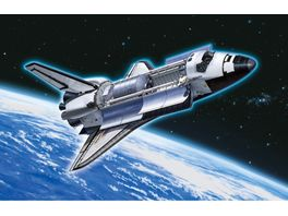 Tamiya 1 100 Space Shuttle Atlantis 300060402