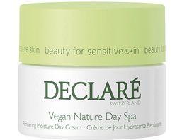 DECLARE Vegan Nature Day Spa Cream