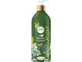 Herbal Essences Shampoo Repair Alu Spender