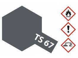 Tamiya TS 67 IJN Grau Sasebo Arsenal matt 100ml 300085067