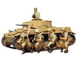 Tamiya 1 35 WWII PzKpfw II Ausf F G 5 SK 121 300035009