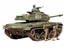 Tamiya 1 35 US Panzer M41 Walker Bulldog 3 300035055