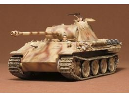 Tamiya 1 35 WWII Dt SdKfz 171 Panther A 2 300035065