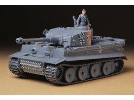 Tamiya 1 35 Dt PzKpfw VI Tiger I E Fruehe 1 300035216