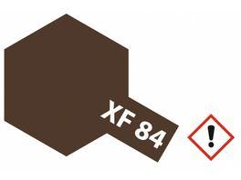 Tamiya XF 84 Eisen Dunkel matt 10ml Acryl 300081784