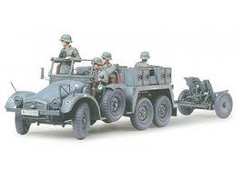 Tamiya 1 35 Dt Krupp Protze m 37mm PAK 4 300035259