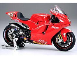 Tamiya 1 12 Ducati Desmosedici 65 MotoGP 03 300014101