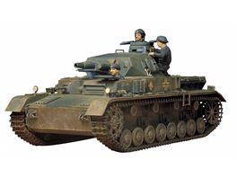 Tamiya 1 35 Dt PzKpfw IV Ausf D 3 300035096