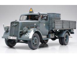 Tamiya 1 35 WWII Dt Transport LKW 3to 2 300035291