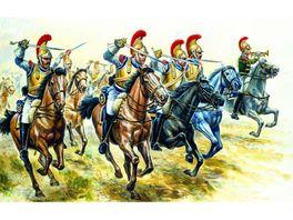 Italeri 1 72 Franz Schwere Kavallerie 510006003