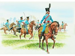 Italeri 1 72 Franzoesische Hussaren 1 REGIMENT 510006008