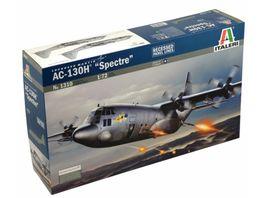 Italeri 1 72 AC 130H SPECTRE 510001310