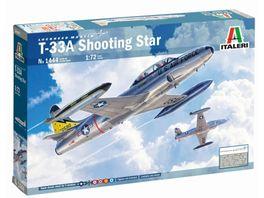 Italeri 1 72 T 33A Shooting Star 510001444