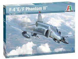 Italeri 1 72 F 4E F Phantom II 510001448