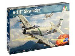 Italeri 1 48 A 1H Skyraider 510002788