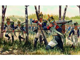 Italeri 1 72 Napoleon Kriege Franz Infanterie 510006066