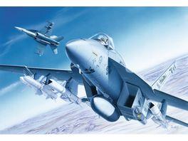 Italeri 1 72 F A 18E Super Hornet 510000083