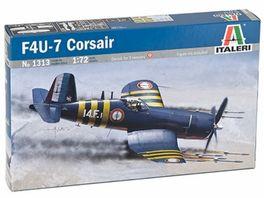 Italeri 1 72 F4U 7 Corsair 510001313