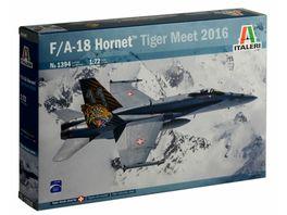 Italeri 1 72 F A 18 Hornet Tiger Meet 2016 510001394