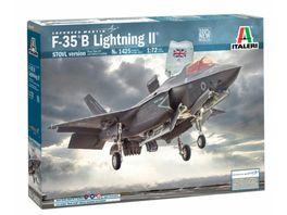 Italeri 1 72 F 35B Lightning II V STOL Vers 510001425