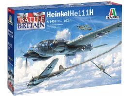 Italeri 1 72 Heinkel HE 111H 6 510001436