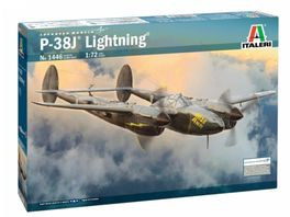 Italeri 1 72 US P 38J Lightning 510001446