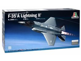 Italeri 1 32 Lockheed F 35A Lighting II 510002506
